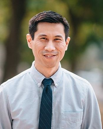 Photo of Don T. Tran