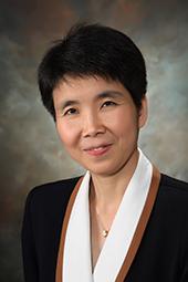 Photo of Hui Wang