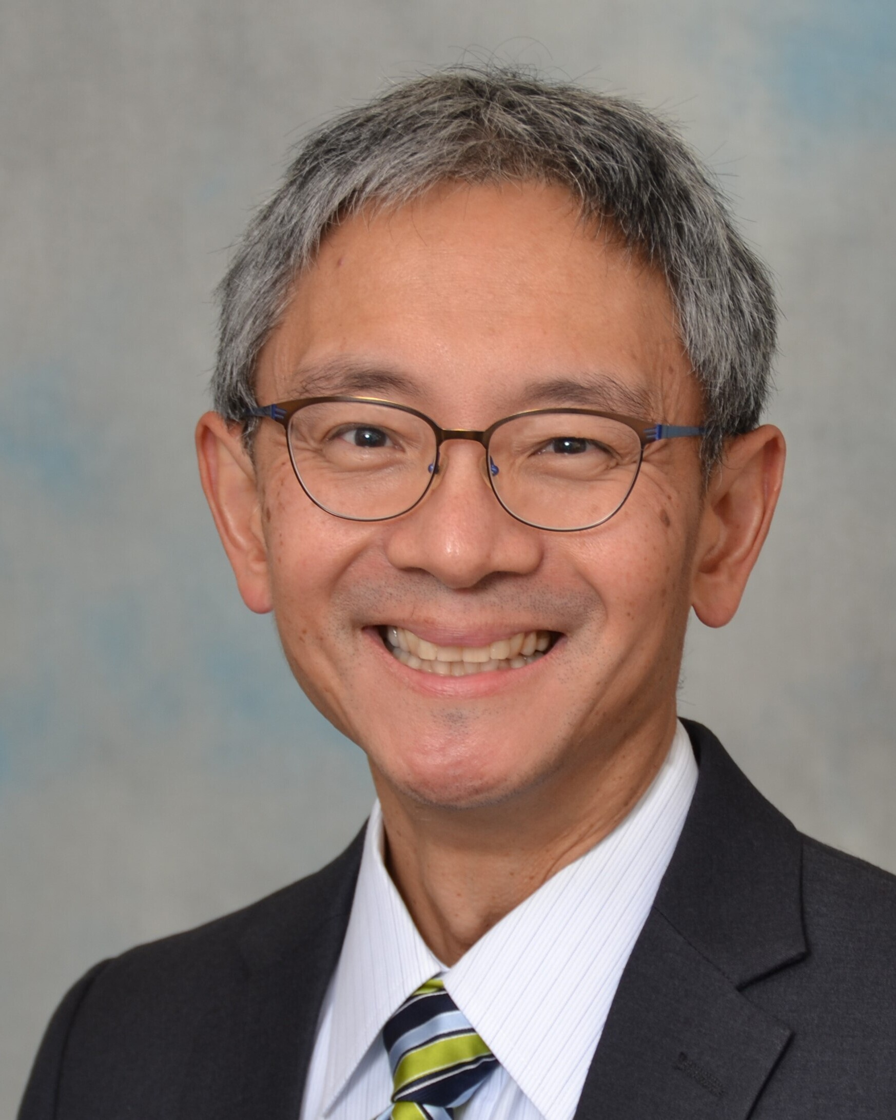 Photo of Michael Y Wong