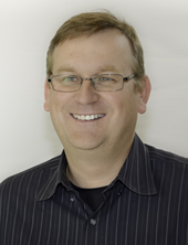 Photo of Tomasz M. Ziedalski