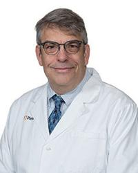 Charles Campbell, M.D.