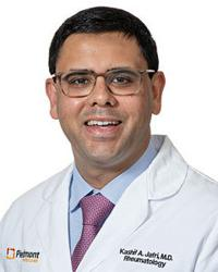 Kashif Jafri, MD