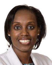 Dr  Wambui Machua, MD - Atlanta, GA - Rheumatology - Book