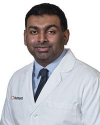 Roshin Matthew, MD