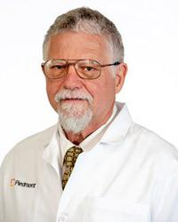 Charles McCall, MD