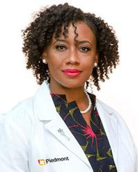 Noelle Alicia Rolle, MD
