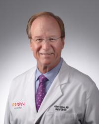 Dr  Albert Edwin Odom, Jr , MD - Columbia, SC - Obstetrics
