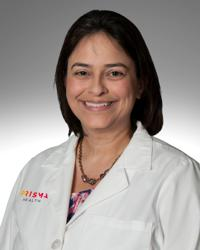 Christina Randall | Prisma Health Upstate Network Greenville, SC