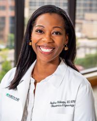 Dr  Audra Williams, MD - Birmingham, AL - Obstetrics and