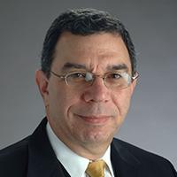Richard J Barohn
