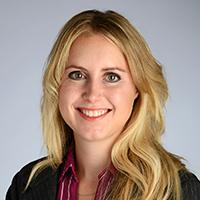 Megan M Baumgardner