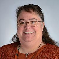 Christine M Deeths
