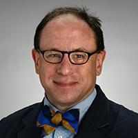 Richard M Dubinsky