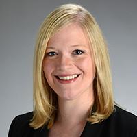 Kristin J Holoch