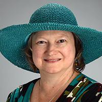 Sharon G Lynch
