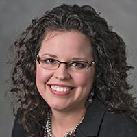 Jennifer D McAllaster