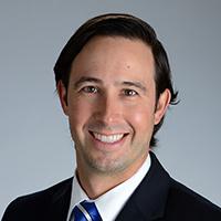 Christopher C McCoy