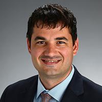 Andrew J Sauer