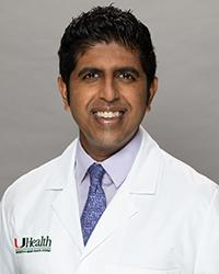 Dr  Amiethab Aiyer, MD - Miami, FL - Foot and Ankle Orthopedic