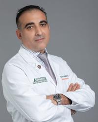 Prof. Dickran Kazandjian