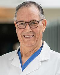Bizhan Aarabi, MD