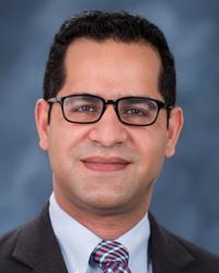 Hamza M. Abdulla, MD