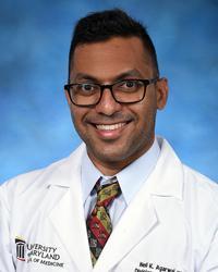 Neil K. Agarwal, MD