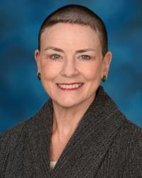 Carla S. Alexander, MD