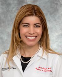 Sevil Aliyeva, MD