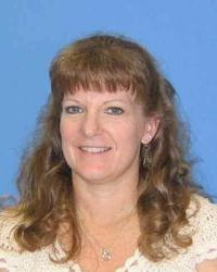 Kimberly M. Allred, CRNP