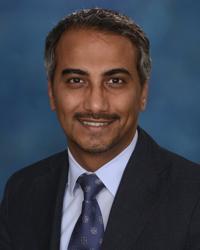 Omar A. Alyamani, MD