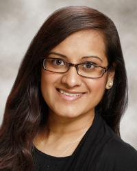 Vinisha Amin, MD