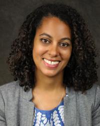 Lauren Anita Arrington, CNM