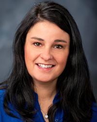 Christina Marie Ball, CRNP