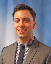 Ryan Barnes, CRNP