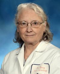 Elizabeth Barry, MD