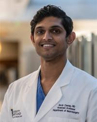 Jacob Cherian, MD