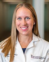Katherine Stephanie Cikatz, PA-C