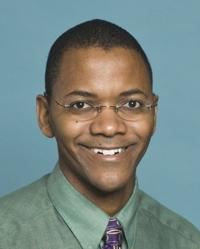 Kalonji R. Collins, MD