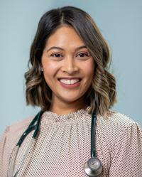 Michele D. Columbus-Jang, CRNP