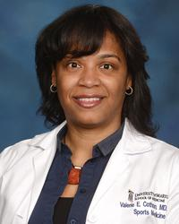 Valerie Cothran, MD
