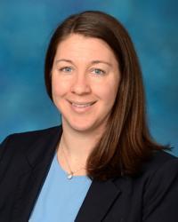 Sarah D. Crimmins, DO