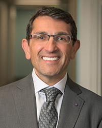 Michael David Dabbah, MD