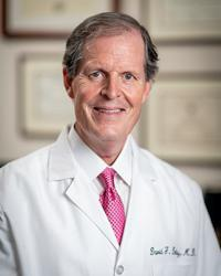 David Francis Dalury, MD