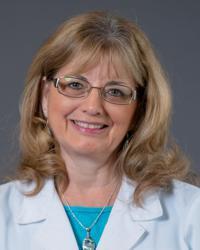 Theresa E. Deveaux, CRNP