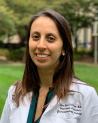 Lina Marcela Diaz Calderon, MD