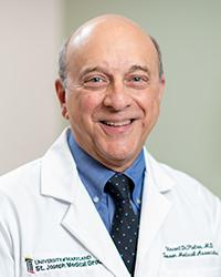 Vincent A. DiPietro, MD