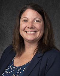 Nora Farrell Dunlap, CRNP