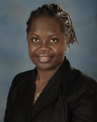 Natasha F. Durant, PhD