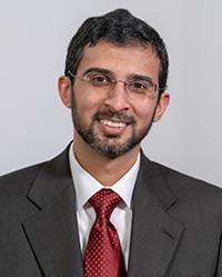 Abid Ali Fakhri, MD